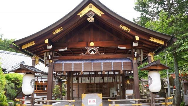 伏見稲荷大社 荒木神社