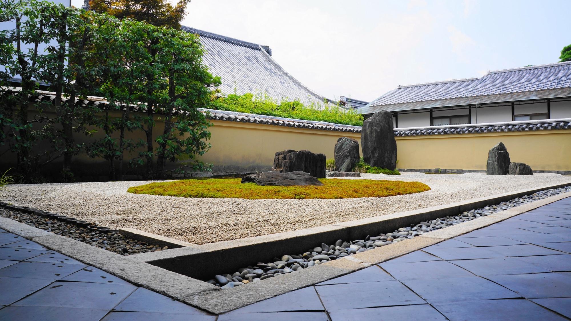 大徳寺の最も古いお寺