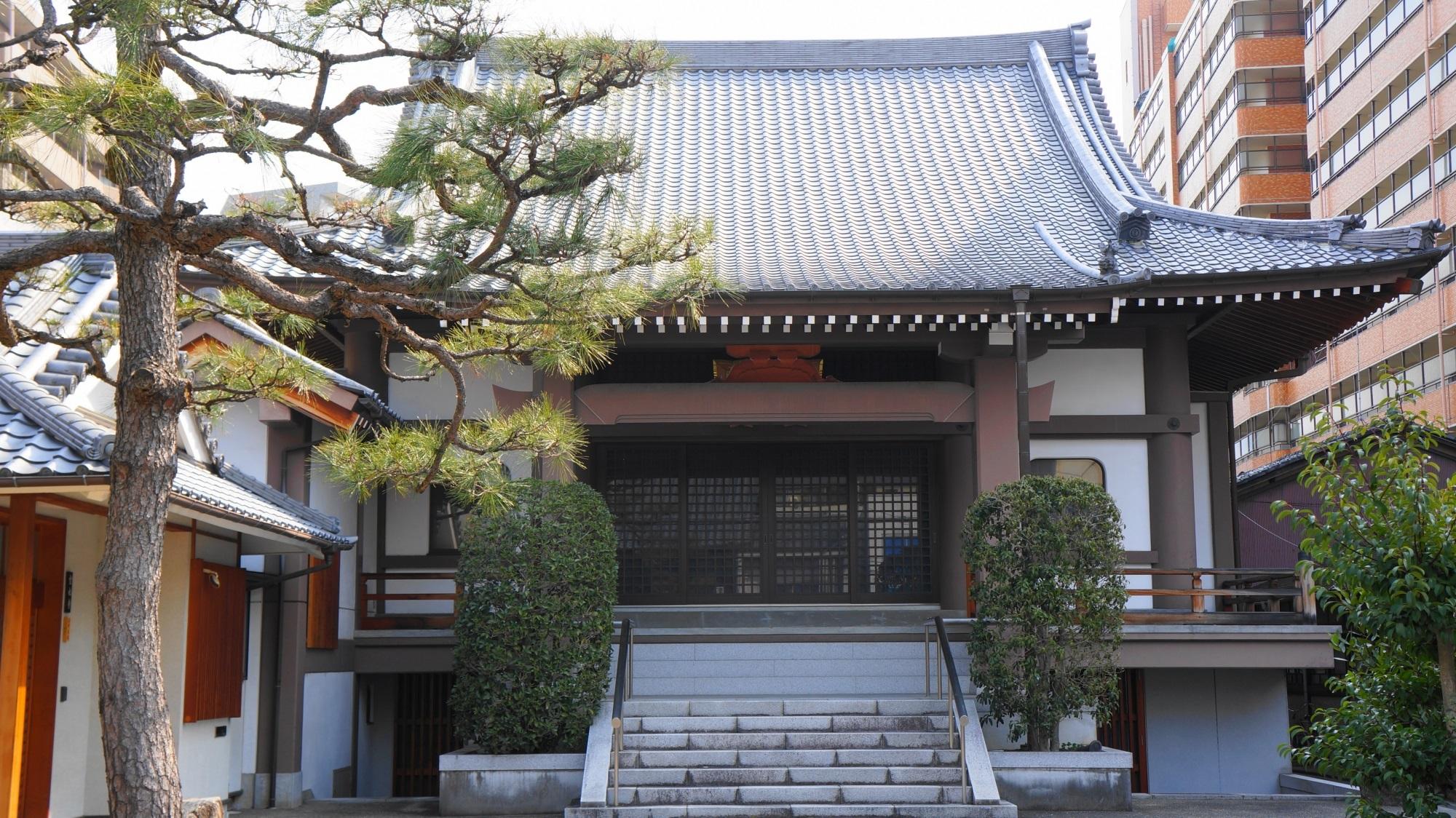 京都 空也寺(くうやじ)