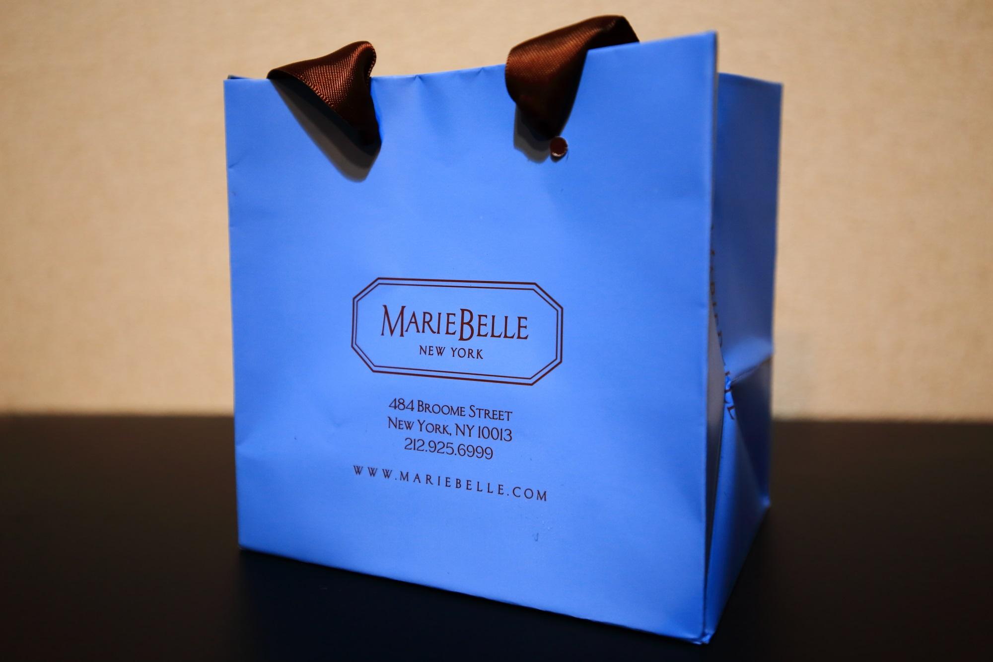 マリベルの紙袋