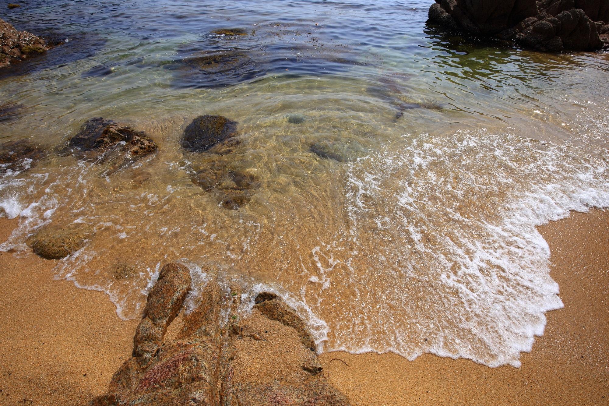 おっぱま海岸 海 綺麗 宮津