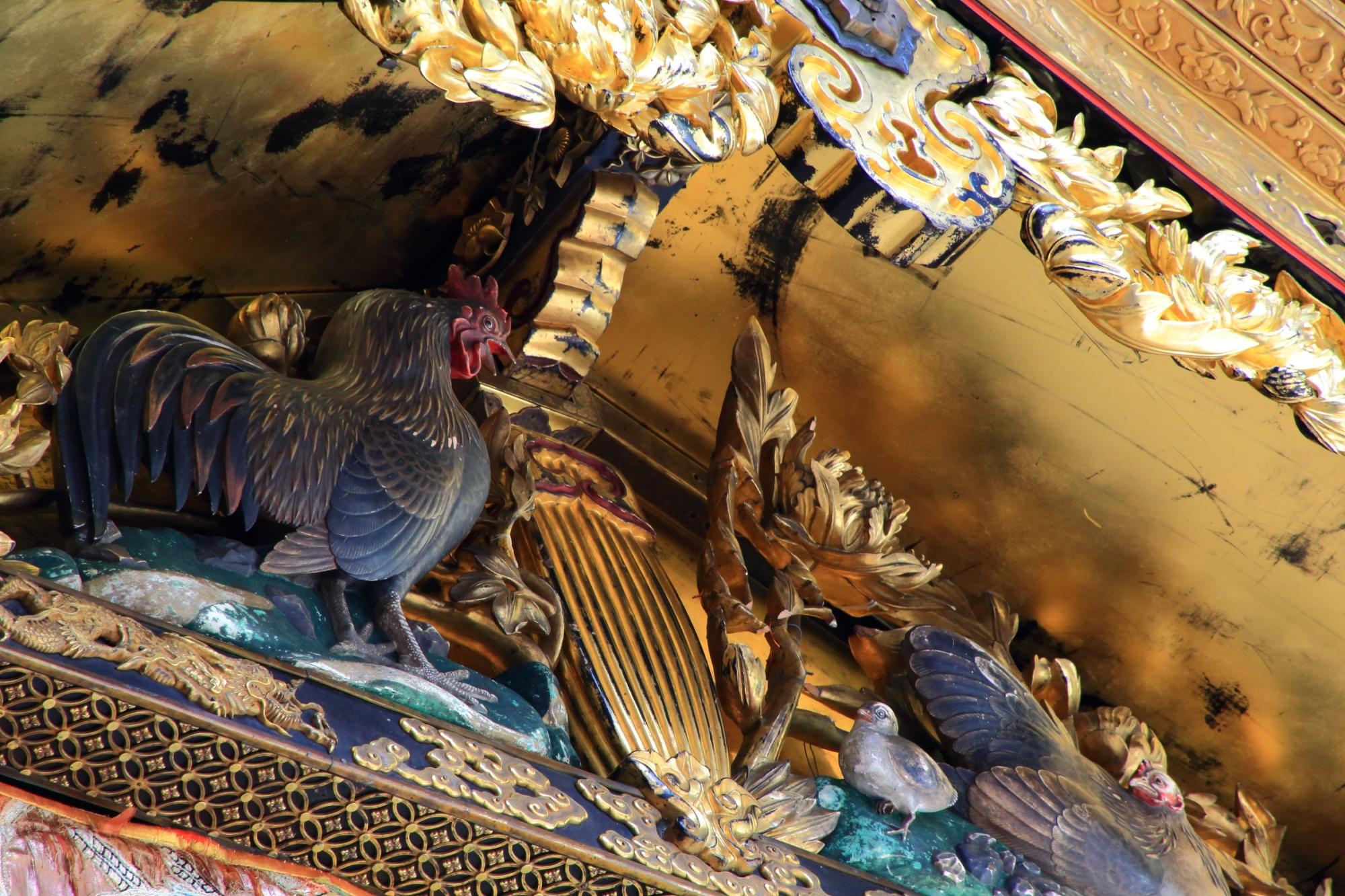 鶏鉾 祇園祭 日本三大祭
