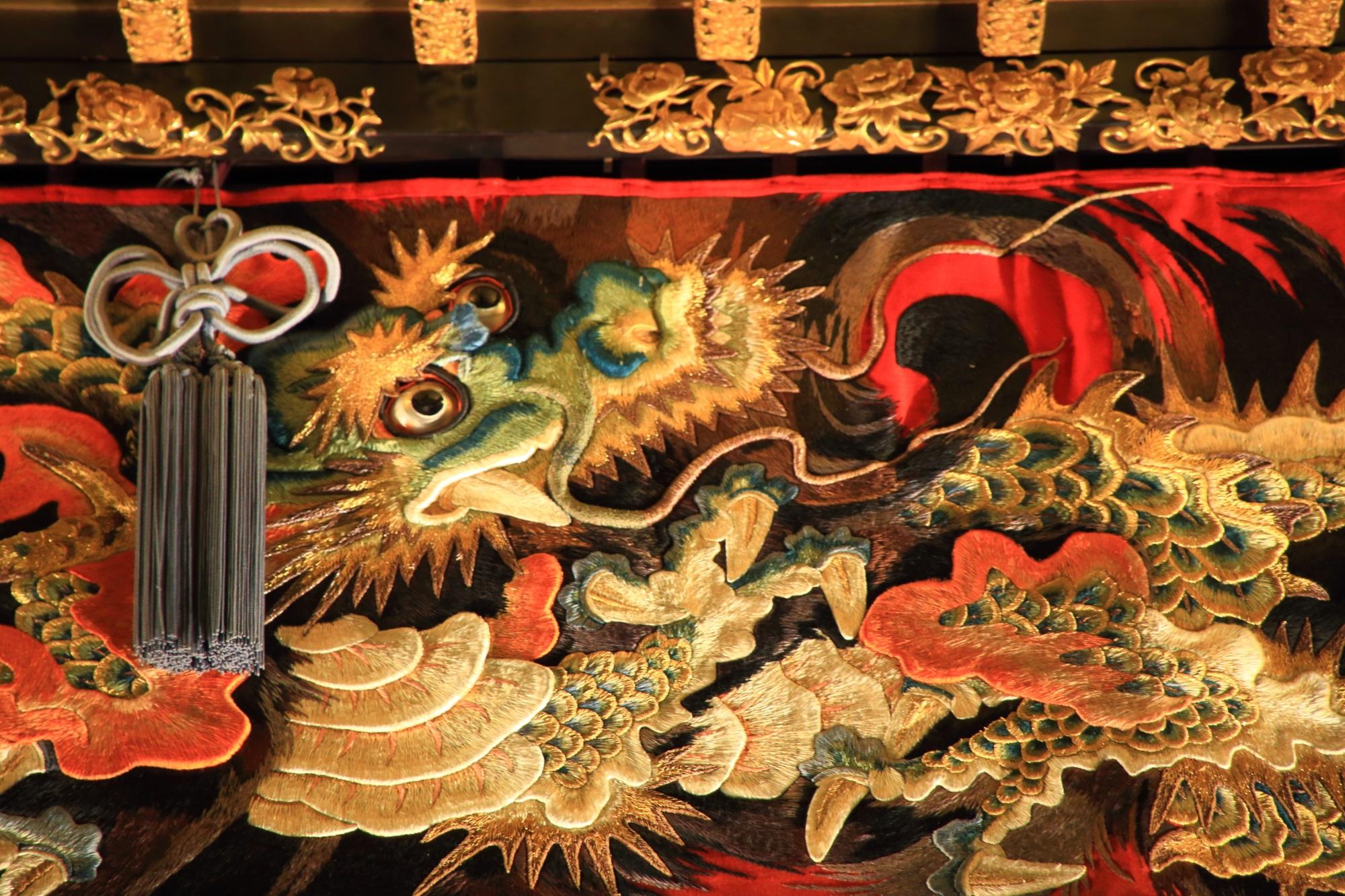 Gion-Festival Yoi-Yama Kyoto Kita-Kannon-Yama