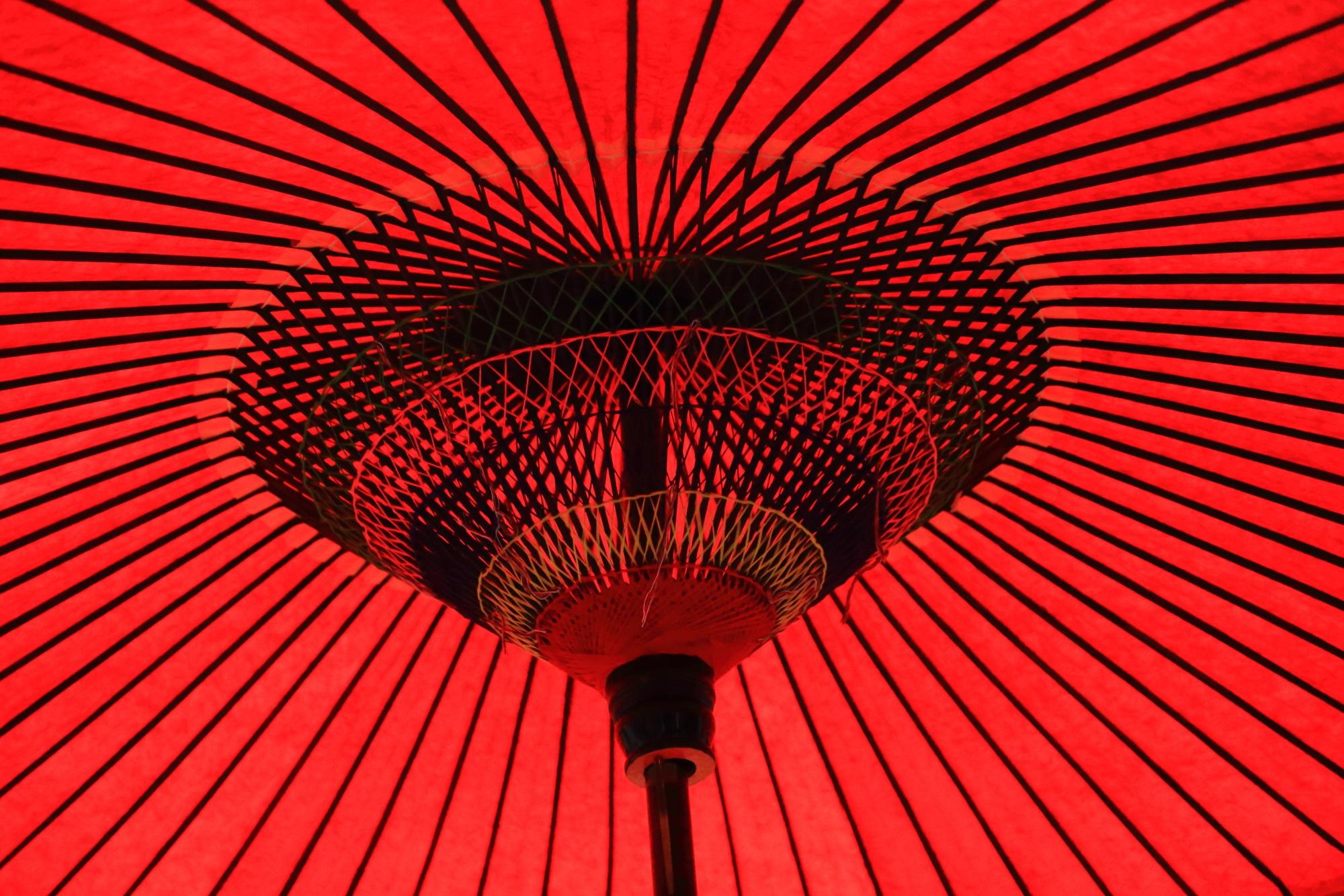 和傘 神幸祭 祇園祭 日本三大祭