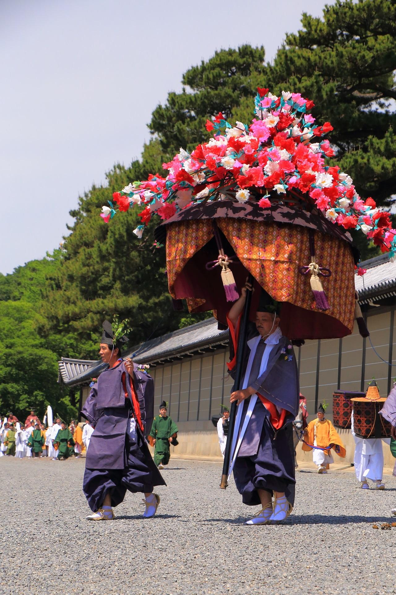 風流傘(ふりゅうがさ)