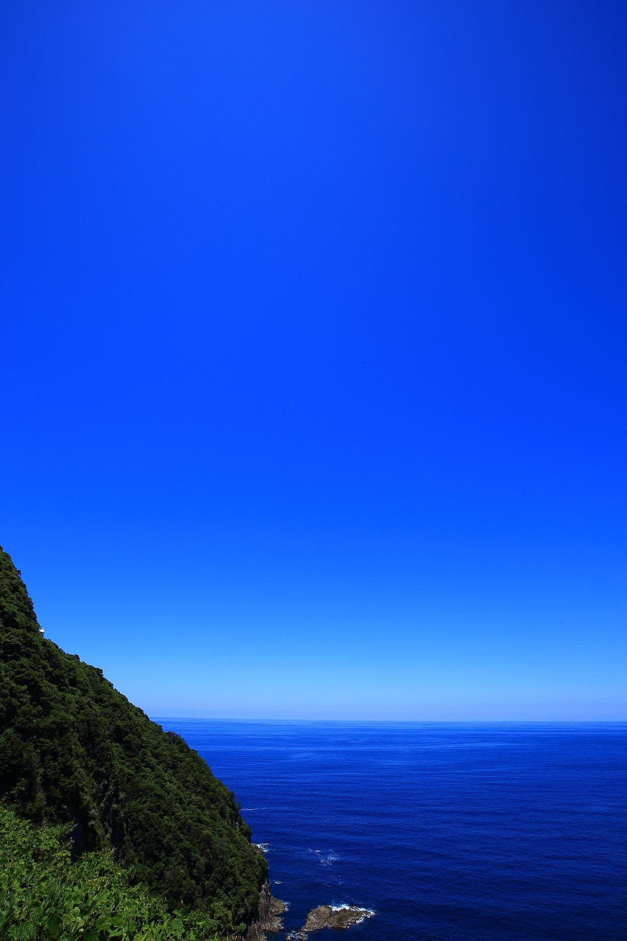 交通の便が良くなればもっと栄える素晴らしい海の京都の経ヶ岬