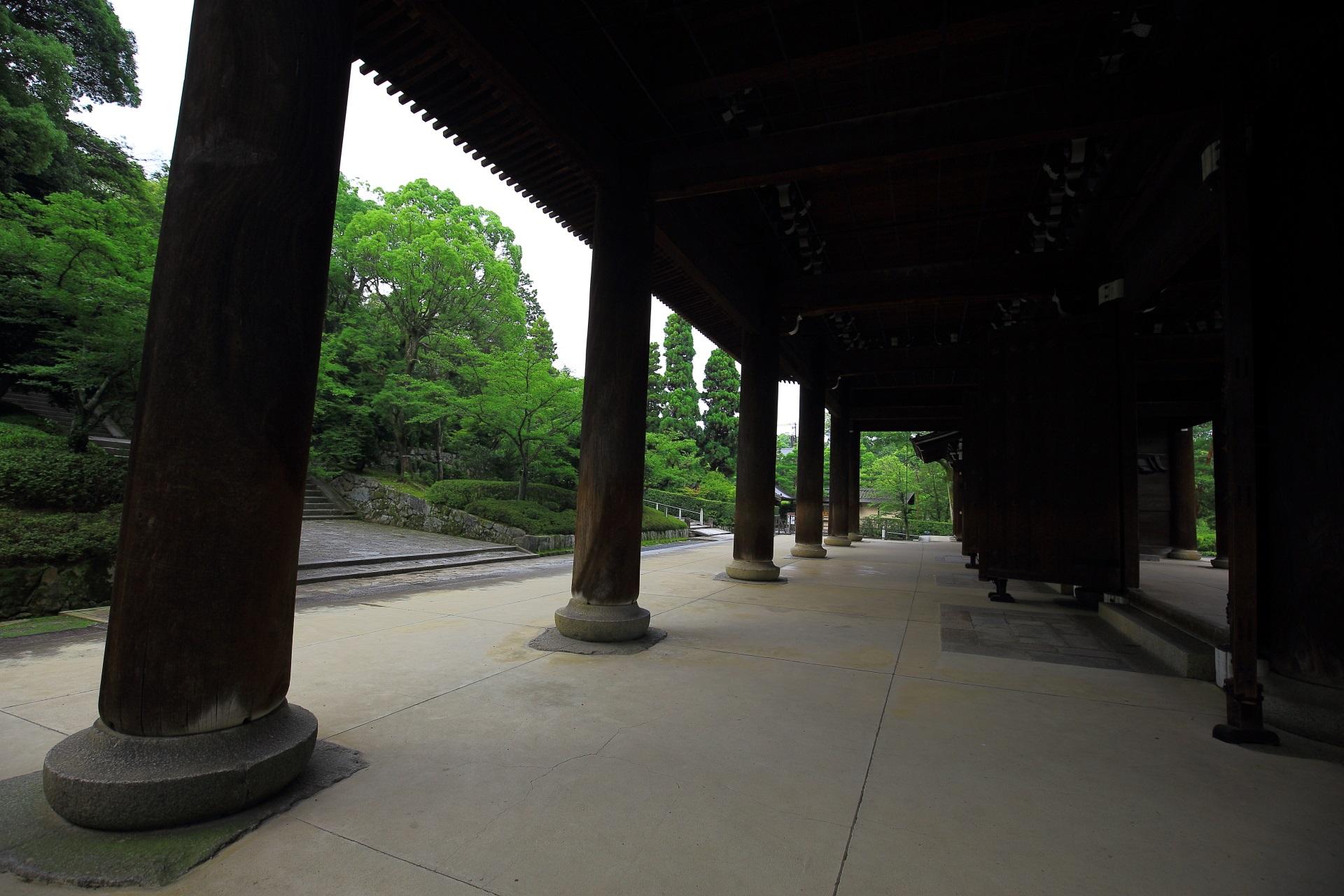 日本国内最大級の木造建築