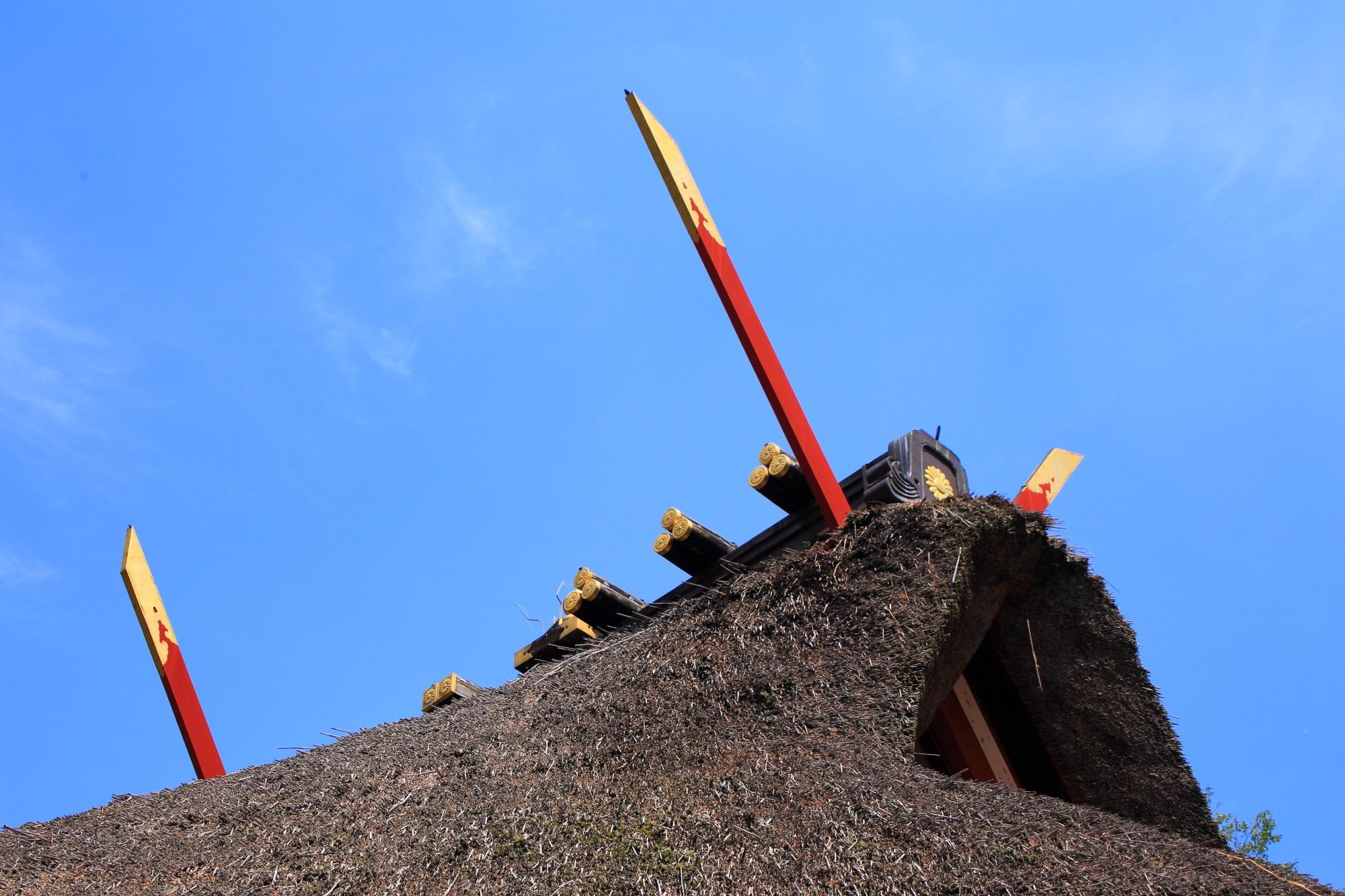 斎場所大元宮 全国の神様 吉田神社